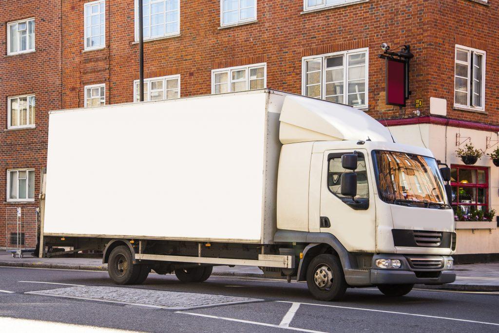 HGV driver shortages 'not unique to UK'